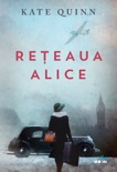 Reteaua Alice book summary, reviews and downlod