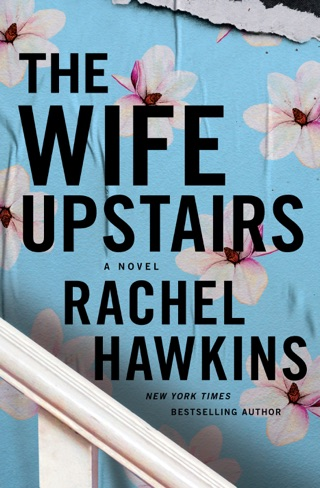 The Wife Upstairs E-Book Download