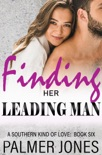 Finding Her Leading Man book summary, reviews and downlod