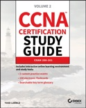 CCNA Certification Study Guide, Volume 2 book summary, reviews and download