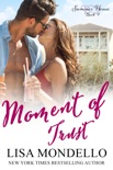 Moment of Trust book summary, reviews and downlod