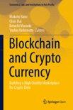 Blockchain and Crypto Currency book summary, reviews and download