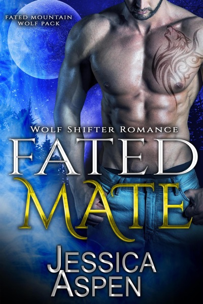 Fated Mate by Jessica Aspen Book Summary, Reviews and E-Book Download