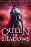 Queen of Shadows e-book
