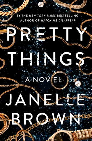 Pretty Things by Penguin Random House LLC book summary, reviews and downlod