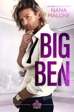 Big Ben E-Book Download