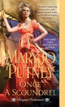Once a Scoundrel book summary, reviews and download