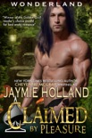 Claimed by Pleasure book summary, reviews and downlod
