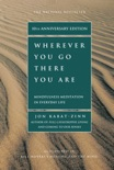 Wherever You Go, There You Are book summary, reviews and download