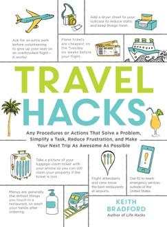 Travel Hacks E-Book Download