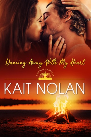 Dancing Away With My Heart by Kait Nolan E-Book Download