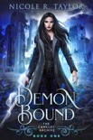 Demon Bound book summary, reviews and download