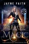 Edge of Magic e-book