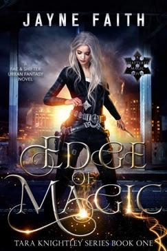 Edge of Magic E-Book Download