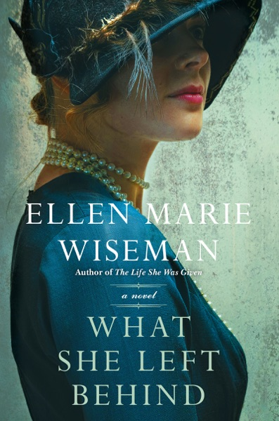 What She Left Behind by Ellen Marie Wiseman Book Summary, Reviews and E-Book Download