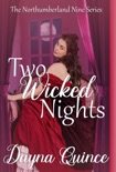 Two Wicked Nights book summary, reviews and downlod