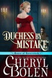 Duchess by Mistake book summary, reviews and downlod
