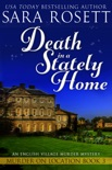 Death in a Stately Home book summary, reviews and download