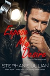 Expose My Desire book summary, reviews and downlod