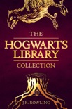 The Hogwarts Library Collection book summary, reviews and downlod