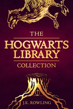 The Hogwarts Library Collection E-Book Download