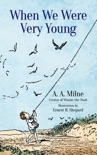When We Were Very Young book summary, reviews and downlod
