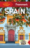 Frommer's Spain book summary, reviews and download