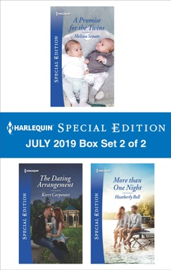 Harlequin Special Edition July 2019 - Box Set 2 of 2 E-Book Download