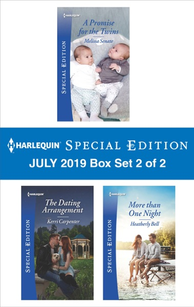 Harlequin Special Edition July 2019 - Box Set 2 of 2 by Melissa Senate, Kerri Carpenter & Heatherly Bell Book Summary, Reviews and E-Book Download
