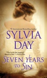 Seven Years to Sin book summary, reviews and downlod