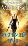 Archangel's War book summary, reviews and downlod