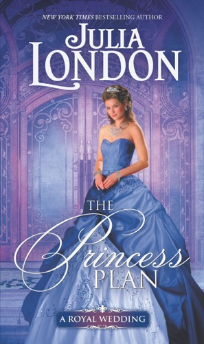 The Princess Plan E-Book Download