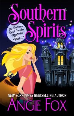 Southern Spirits E-Book Download