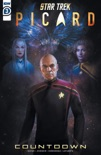 Star Trek: Picard—Countdown #3 book summary, reviews and downlod