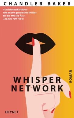 Whisper Network E-Book Download