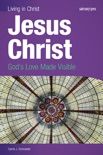 Jesus Christ book summary, reviews and download