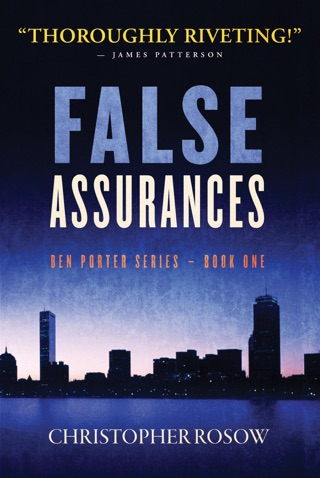 False Assurances by Ingram DV LLC book summary, reviews and downlod