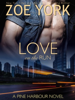 Love on the Run E-Book Download