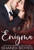 Enigma book image