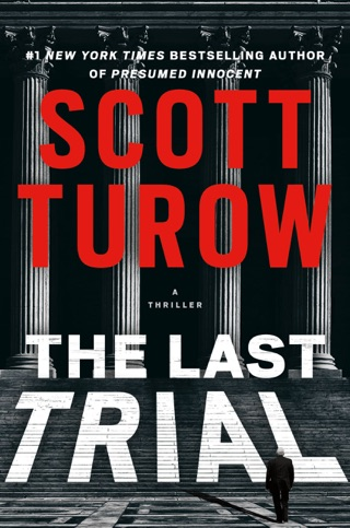 The Last Trial E-Book Download