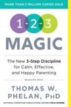 1-2-3 Magic, 6E book summary, reviews and download
