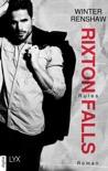 Rixton Falls - Rules book summary, reviews and downlod