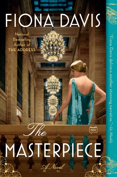 The Masterpiece by Fiona Davis Book Summary, Reviews and E-Book Download