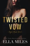 Twisted Vow book summary, reviews and downlod