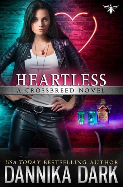 Heartless by Dannika Dark Book Summary, Reviews and E-Book Download
