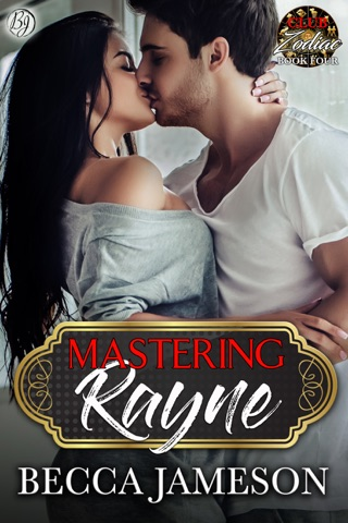 Mastering Rayne by Becca Jameson E-Book Download