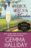 Marriage, Merlot & Murder book summary, reviews and download