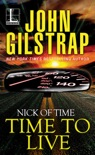 Time to Live book summary, reviews and downlod
