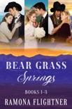 Bear Grass Springs: Box Set 1 book summary, reviews and downlod