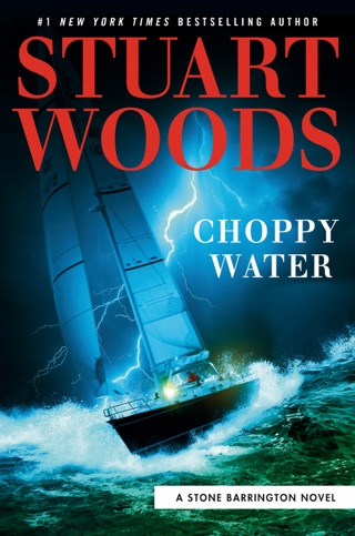 Choppy Water by PENGUIN GROUP USA, INC.   book summary, reviews and downlod